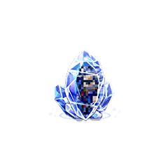 Auron's Memory Crystal II.