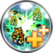 FFRK Lupine Attack Icon