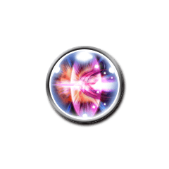 Icon for Shadow Slash.