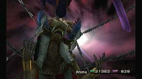 Final Fantasy X Best Ironclad Strategy (1.5 HP Spheres Minute)-0