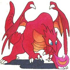 Red Dragon artwork in <i><a href=