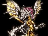 Shinryu/Dissidia