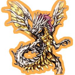 Shinryu Dissidia