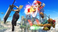 Super Smash Bros. Combat