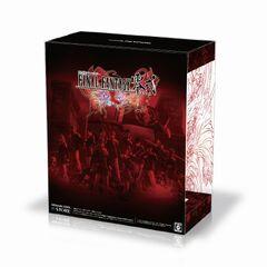 PSP Packaging Box Back.