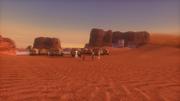 WoFF Desert Region Caravan