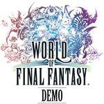 WoFF demo PSN
