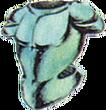Bronze Armor FFII Art
