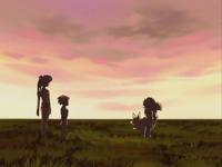 Episode 11 Chobi Leaves
