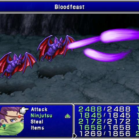 Bloodfeast.