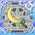 FFAB Crescent Moon Sword SSR+