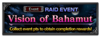 FFBE Event- Vision of Bahamut