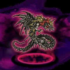 Abyss Kaiser Dragon.