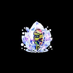 Gogo's Memory Crystal III.