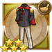 FFRK Magic Academy Uniform FFT-0