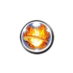 Icon for 直伝剣技・紅蓮.