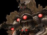 The Rursan Arbiter