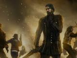 Великая война (Final Fantasy XV)