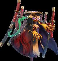 WoFF Yojimbo