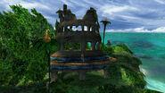 Besaid ruins