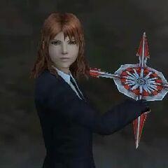 Циссни в <i>Crisis Core -Final Fantasy VII-</i>.