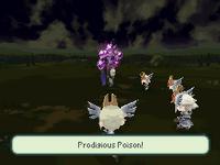 FF4HoL Prodigious Poison