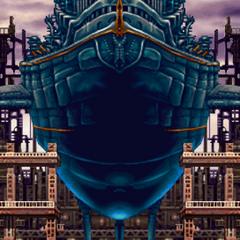 O <i>Dreadnought</i> (PSP).