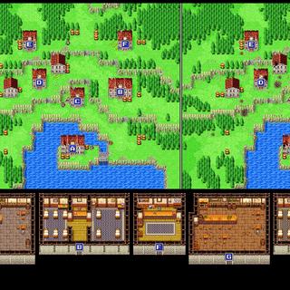 Poft Full Map (PSP).