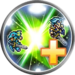 FFRK Cross Slash FFIV Icon