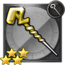 FFRK Light Staff FFIII