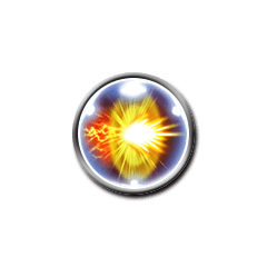 Icon for Rolling Fire.