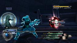 FFXIII-2 Wound
