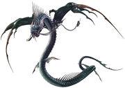 FFXIV ARR Leviathan