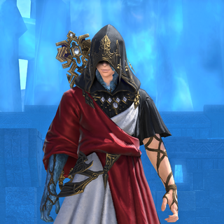 Crystal Exarch.