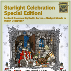 Starlight Celebration 2013.