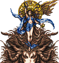 Final Fantasy VI  GameRandomizers Wikia  FANDOM powered
