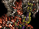 Демон (Final Fantasy VI)