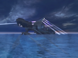 Salvage Ship