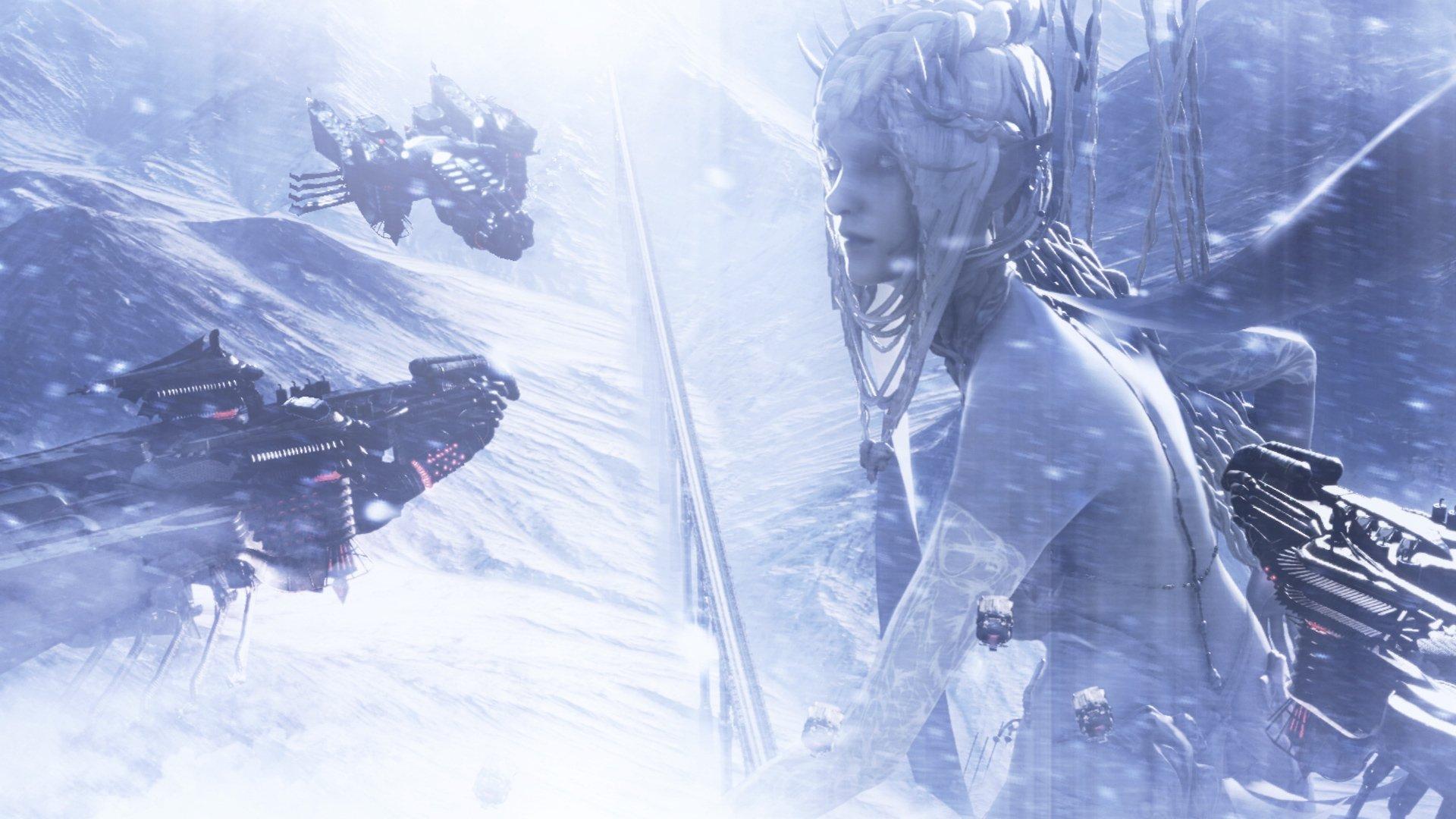 Shiva Final Fantasy Xv Final Fantasy Wiki Fandom