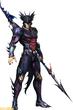 DFF2015 Cain costume 3