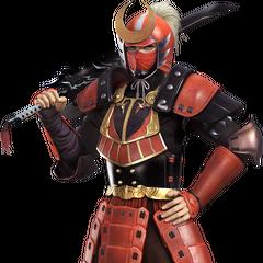 Samurai I.