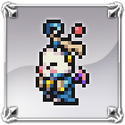 DFFNT Player Icon Dr. Mog FFRK 002
