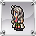 DFFNT Player Icon Enna Kros FFRK 001