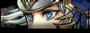 DFFOO Warrior of Light Portrait Eyes