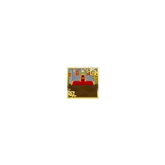 [FFIV] (エブラーナ城/王の間)