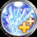 FFRK Abaddon Blizzard Icon