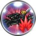 FFRK Fenrir Drive Icon