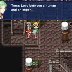 Terra reflects on love in the <a href=