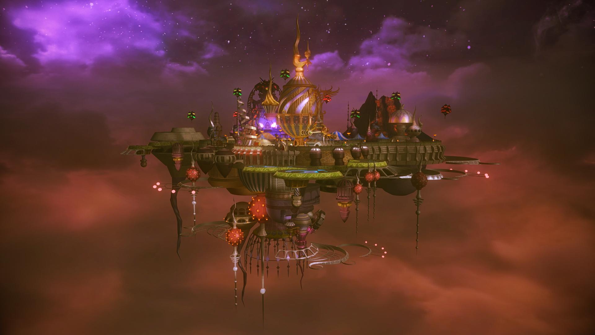 Serendipity (Final Fantasy XIII-2) | Final Fantasy Wiki