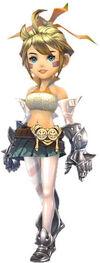 Ffcc-mlaad character fiona